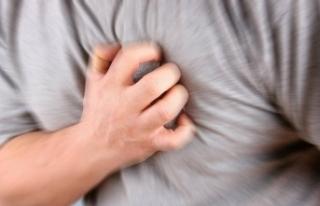 Obezite, sigara kullanımı ve hareketsizlik kalp...