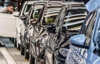 Otomobil ihracatı yüzde 20 arttı