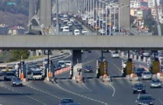 Ramazan Bayramında Köprü ve Otoyollar Ücretsiz...