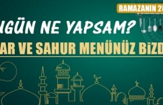Ramazanın Yirmi Sekizinci Gününde Elazığlılara...