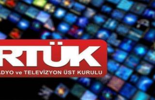"""RTÜK Başkan Yardımcısı Uslu: """"Sen terör devletisin"""""""