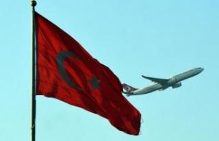 Türkiye'nin bayrak taşıyıcısı THY 88 yılda...