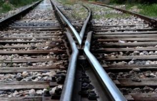 Demir yoluyla taşınan yükte tüm zamanların rekoru...