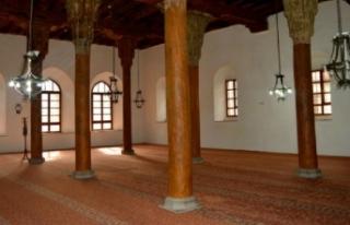 Tarihi Ulu Camii UNESCO'nun Dünya Miras Listesi'ne...