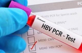 COVID-19 PCR testlerinde varyant tespiti