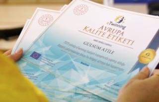 Kültürel kaynaşmanın eğitim portalı: eTwinning