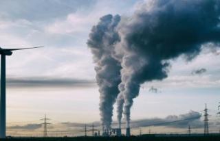 Araştırma: Hava kirliliğinin azalması ortalama...