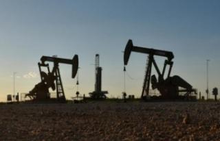 Brent petrolün varili 71 dolar seviyesinde