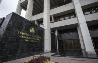 Dijital Türk Lirası için Merkez Bankası'ndan...