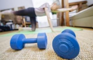 Egzersiz Yapmak Kaygı Riskini Azaltır mı?