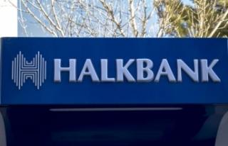 Halkbank'ın üreten kadınlara desteği sürüyor