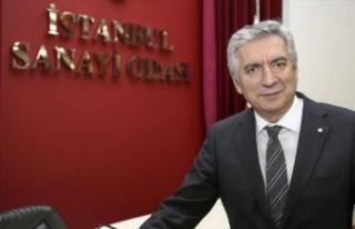 İSO Başkanı Bahçıvan: Sanayimizin yazdığı...