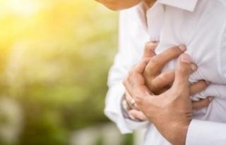 Kalp hastalıklarını önlemek için sağlıklı...