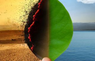 Küresel Isınmayı Önlemek İçin Fosil Yakıtlar...