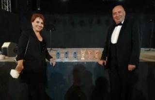 Mersin Büyükşehir Belediyesi Şehir Tiyatrosu 5...