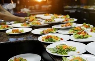 Okulların açılmasıyla hazır yemek sektörü hareketlendi