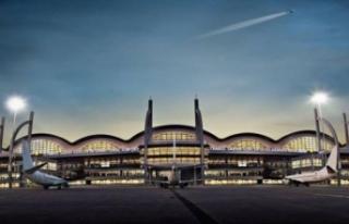 Sabiha Gökçen Havalimanı'nda 8 ayda 15 milyona...