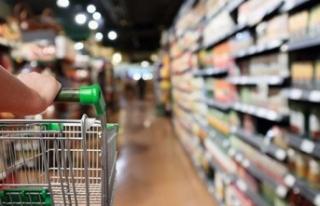 TCBM: Gıda fiyatlarındaki artış eğilimi enflasyonda...