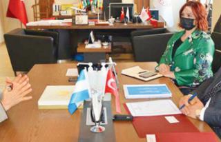 Turkovac'a Uluslararası İlgi