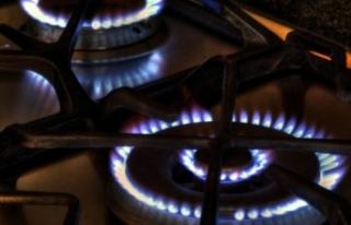 Avrupa'da doğal gaz fiyatları zirveye ulaştı