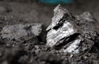 Avrupa'da kömür fiyatı en yüksek seviyesini...