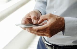 'Cepten internet kullanımı 4,5G ile 9,3 kat...