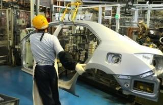Çip krizi Toyota'yı da vurdu: Üretim son bir...