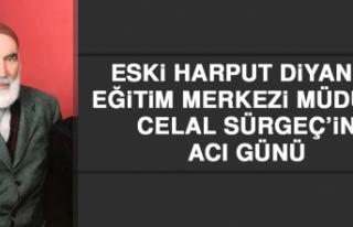 Eski Harput Diyanet Eğitim Merkezi Müdürü,Balıkesir...
