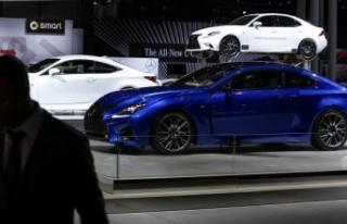 Eylülde en çok satılan spor ve lüks otomobiller...