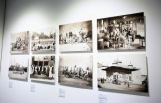 Fotoğrafın tarihsel yolculuğu Nilüfer'de