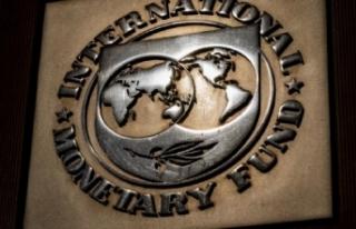 IMF: Maliye politikası değişen koşullara uyum...