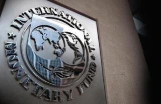 IMF, Türkiye için büyüme tahminini yükseltti