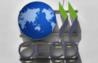 OECD: 136 ülke küresel kurumlar vergisi anlaşmasını...
