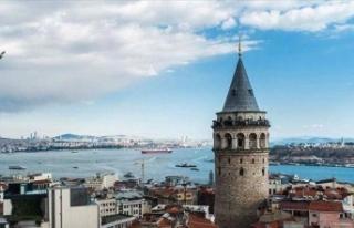 Rus turistlerin İstanbul'a ilgisi artıyor