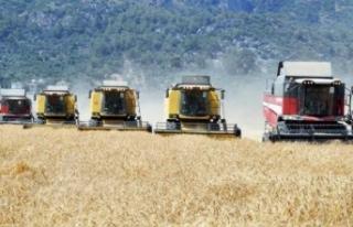 Tarım makineleri sektörü ihracatta yeni rekora...