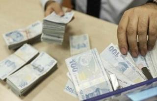 Vergi iadesiyle çiftçiye 5 milyar lira ödenmesi...