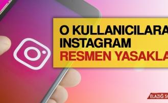 Instagram Tartışılan Konu Hakkında İlk Adımı Attı! O kullanıcılara Resmen  Yasaklandı