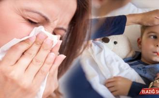 Gripten Koruyan Üçlü: Hijyen, Sağlıklı Beslenme ve Aşı