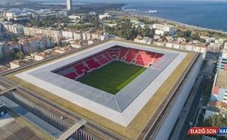 Türkiye Kupası finali İzmir'de oynanacak