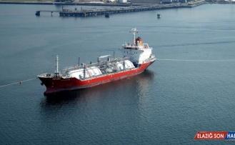 LPG ithalatı mayısta arttı