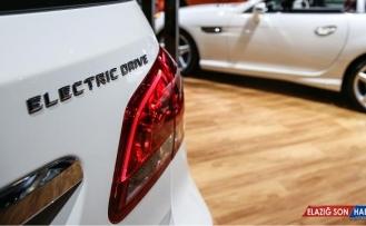2025'te elektrikli araçların pazar payı yüzde 29'a ulaşacak