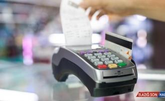Eylülde 159 milyar liralık kartlı ödeme gerçekleşti