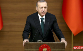 Erdoğan Duyurdu: Oy Kullanmak İçin İkametini Taşıyanlar İçin İçişleri Bakanlığı Harekete Geçecek