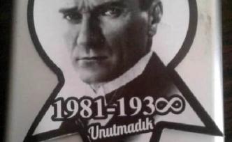 1881 YERİNE 1981 YAZILDI