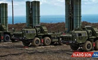 ABD: Türkiye S-400'lerden Kurtulmalı, Yaptırımlar Hala Masada