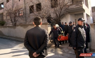 Kayseri'de erkek arkadaşıyla kaçtığını söylediği kızının gelmesini isteyen kadın intihara teşebbüs etti