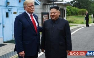 """Kuzey Kore'den Trump'a """"Roket Adam"""" Uyarısı"""