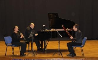 Aydın'da Oda Müziği esintileri