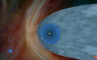 NASA, Voyager 2 Aracıyla Aylar Sonra İletişim Kurdu