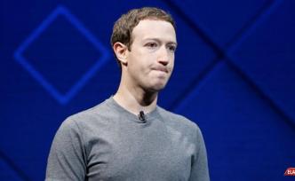 Hackerlar, Facebook CEO'su Mark Zuckerberg'in Bilgilerini Çaldı
